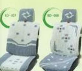 汽车坐垫编织机高清图片