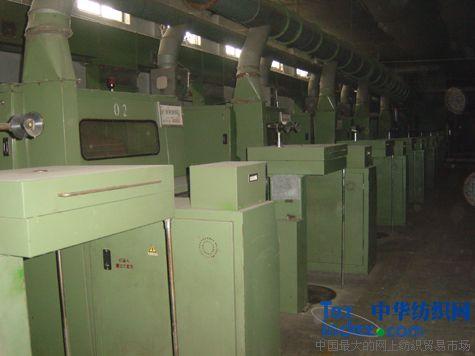 长期供应青岛宏大纺机fa201b梳棉机