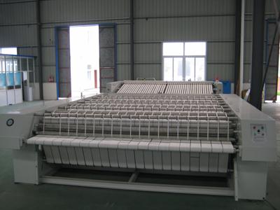 供应配额工业烫平机 纺机,印染整理机械 中华纺机网